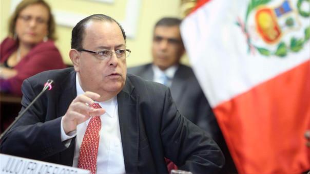El presidente del Banco Central señaló que El Niño Costero impactará a la economía peruana en 1.2%.