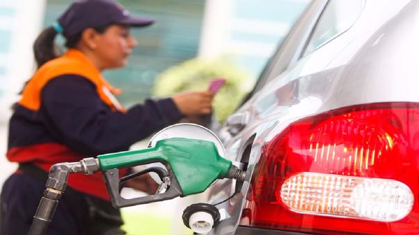Petroperú incrementó el costo de gasoholes y gasolinas de acuerdo a su lista de precios actualizada.