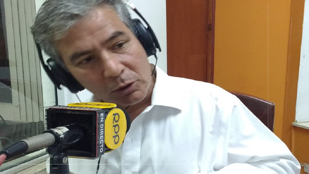 Reynaldo Hilbck