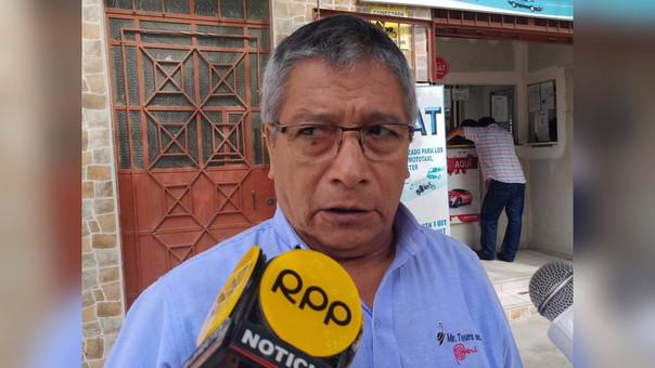 Segundo García