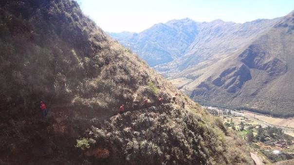 San Salvador Cusco