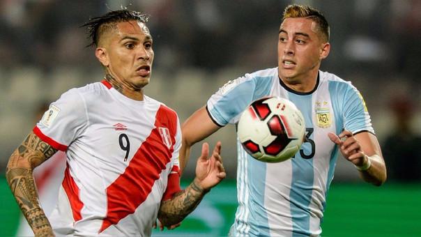 Perú visitará a Argentina en La Bombonera y podría acercarse más a la clasificación al Mundial Rusia 2018.