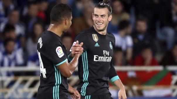 Betis sorprende al Madrid