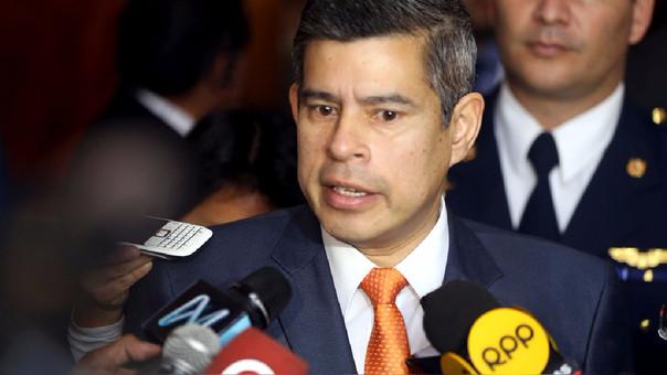Presidente de Perú juramenta a nuevo gabinete de ministros