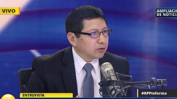 En julio de 2016, Edmer Trujillo, ingeniero sanitario de la Universidad Nacional de Ingeniería (UNI), fue designado como ministro de Vivienda, Construcción y Saneamiento.