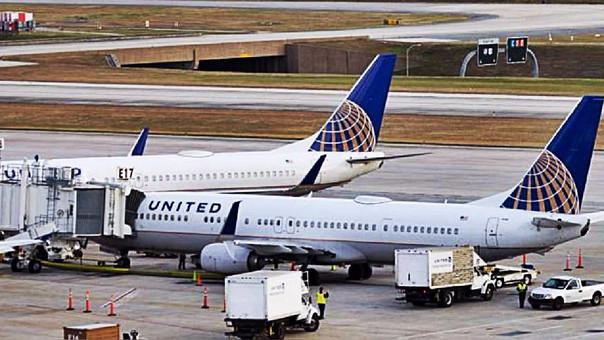United es una de las aerolíneas que abandonó Venezuela.