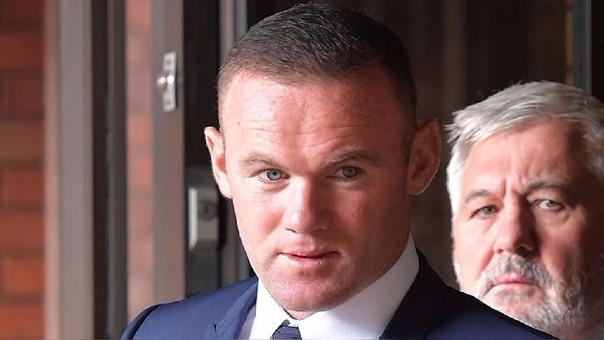 Wayne Rooney ha ganado la Champions League en una oportunidad con el Manchester United.