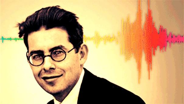 Charles Richter siempre tomó con humor a quienes le dijeron que podían predecir sismos.