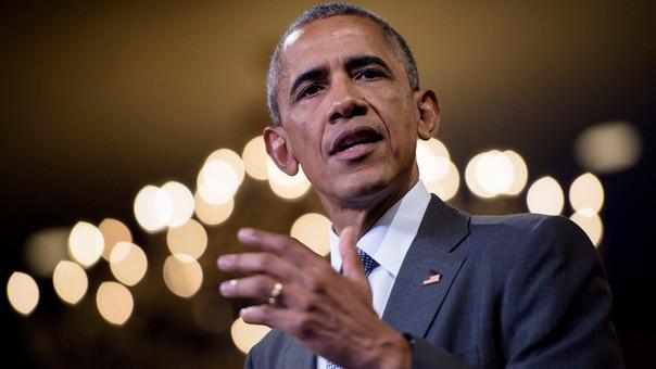 El mensaje de apoyo de Barack Obama para la población mexicana