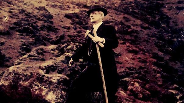 Mercalli mostró una pasión por los volcanes durante toda su vida.