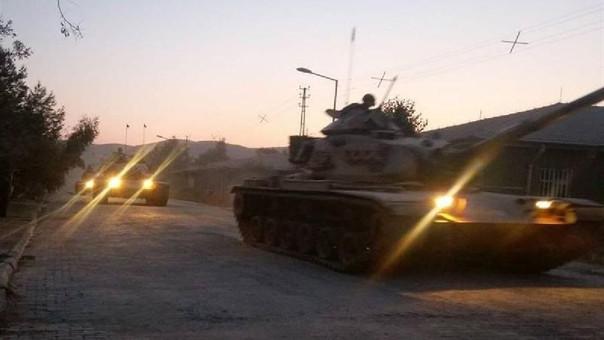 Irak lanza ofensiva para recapturar Hawija en poder de ISIS