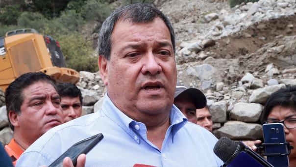Como ministro de Defensa, Jorge Nieto Montesinos supervisa el Instituto de Defensa Civil (Indeci) y el Centro de Operaciones de Emergencia Nacional (COEN).