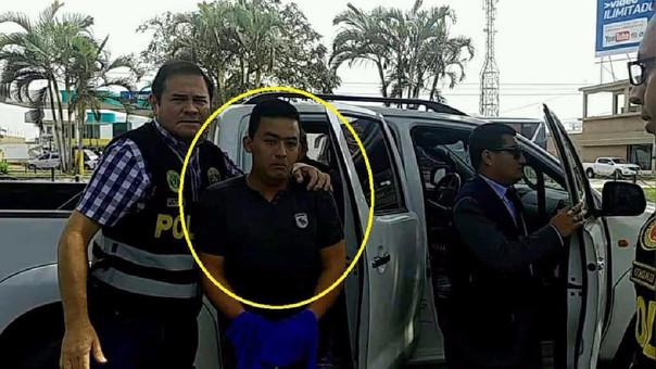 Policía optó por guardar silencio