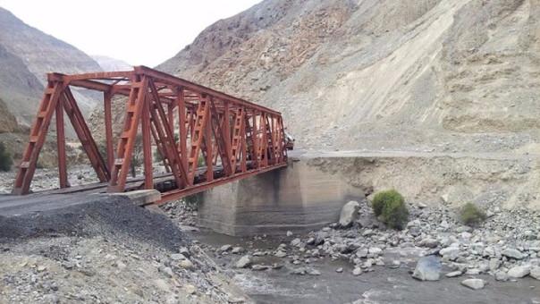 Puente Tablachaca