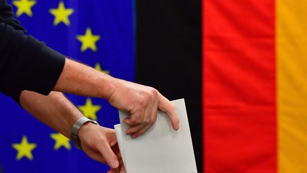 GERMANY- VOTE