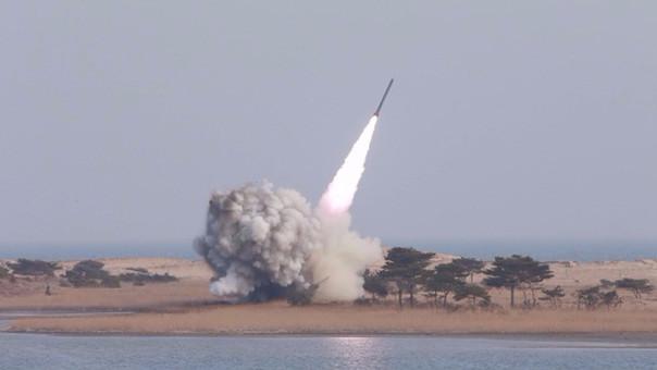 En los últimos años, Corea del Norte ha desarrollado su programa de misiles balísticos intercontinentales.