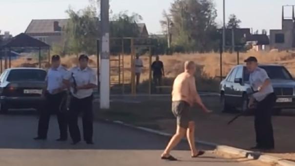 Hombre esquizofrénico decapita a bebé y apuñala a sobrina — Rusia