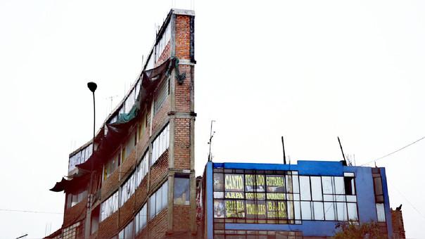El 70% de las viviendas de Lima son informales y vulnerables a un terremoto, informó Capeco.