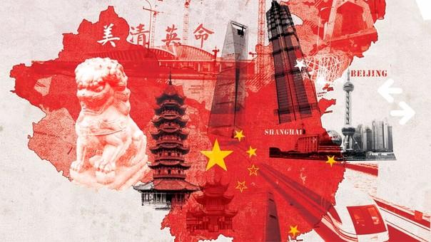 China tiene a dos compañías entre las 100 más valiosas del mundo.