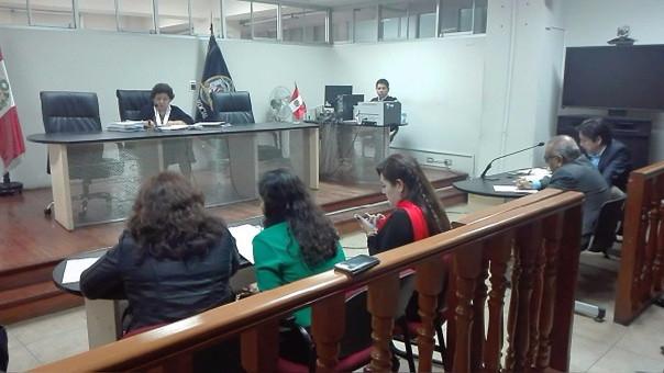 Fiscalía pide 4 años de cárcel para César Acuña