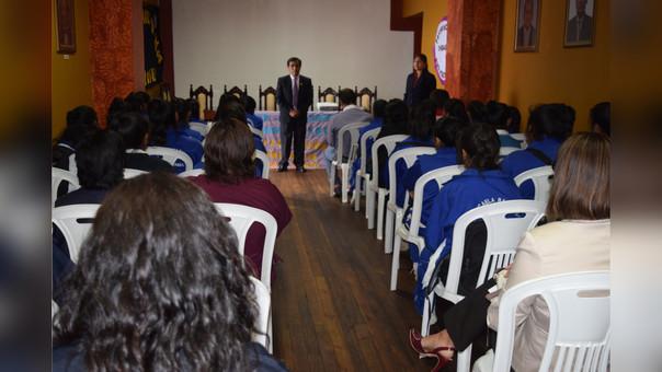 Los distritos de Cachachi y Cajabamba registra el mayor número de casos de embarazos adolescentes