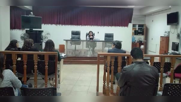 César Acuña no será procesado por caso de panetones