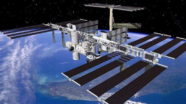 Estados Unidos y Rusia construirán una estación espacial en la Luna