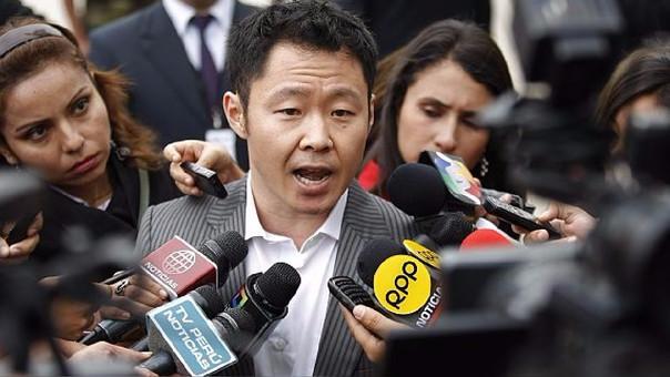 Caso Keiko: Indagación se adecuará a ley de crimen organizado