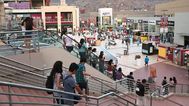 Centros comerciales ofrecerán descuentos de hasta 70% por Día del Shopping.