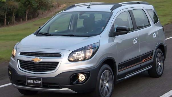 General Motors Perú S.A. informó que, del total de unidades involucradas, 228 se encuentran en poder del consumidor final.