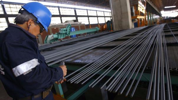 Esta situación viene generando un grave deterioro en los indicadores de desempeño de la RPN de barras de acero para la construcción.