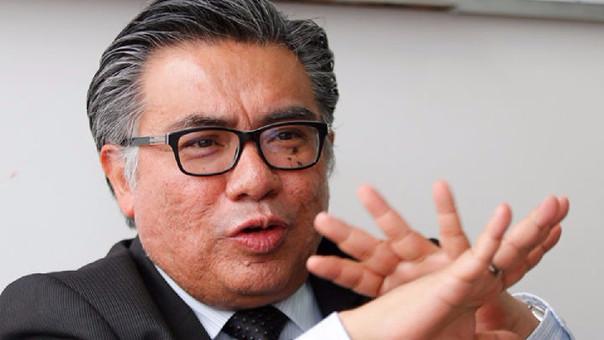 Nakazaki elaboró un video en el que explica sus motivos para defender a Humala Tasso.