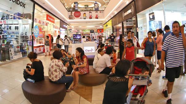 ¿Son seguros los centros comerciales en caso de un sismo?