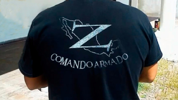 Guardias de penal en Coahuila dejaron a Zetas incinerar personas dentro