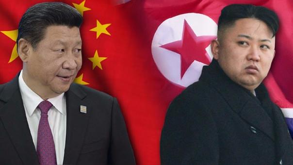 China se suma a la presión económica internacional sobre Corea del Norte por sus ensayos balísticos.