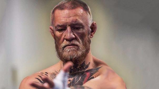 Conor McGrgor saltó a la fama en destacadas participaciones en UFC.