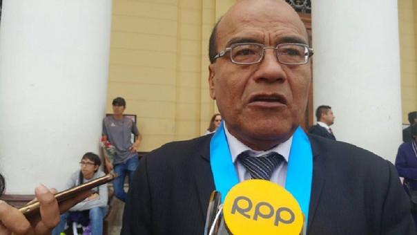 Guillermo Segura Díaz