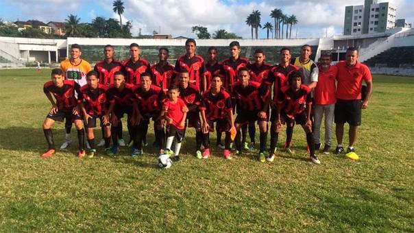 Ibis Sport Recife fue fundado en 1938.