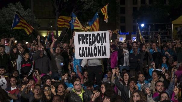 Cataluña prepara huelga general sin apoyo de sindicatos mayoritarios