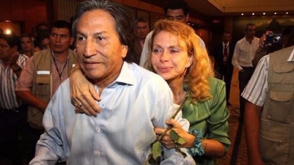 No se suspendió orden de arresto contra Toledo — Rodríguez