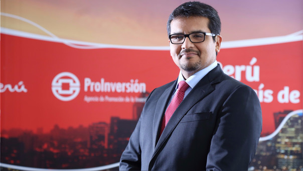 Ñecco se desempeñaba como Director de la Dirección Especial de Proyectos de ProInversión.