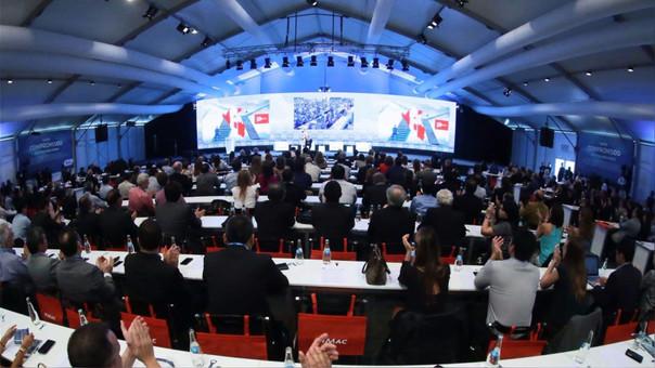 Cade Ejecutivos 2017 buscará lograr un acuerdo político al bicentenario.