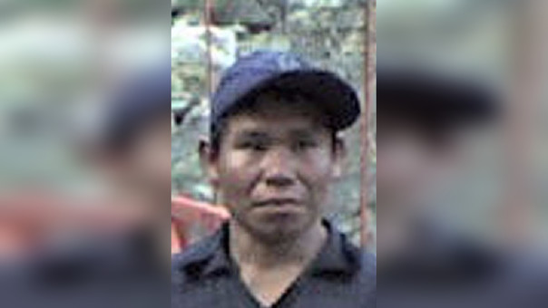 Terrorista Ciro fue abatido en Huanta.