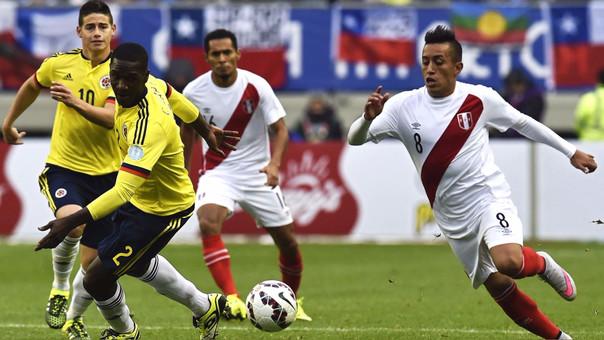 La FPF anunció que las entradas para el duelo ante Colombia se venderán por Internet a través de la página de Teleticket.