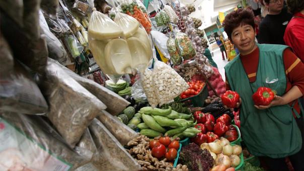 Inflación en Lima Metropolitana se redujo 0,02% en setiembre — INEI