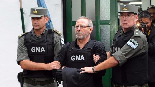 Condenado por corrupción pide ver fútbol desde la cárcel — Argentina