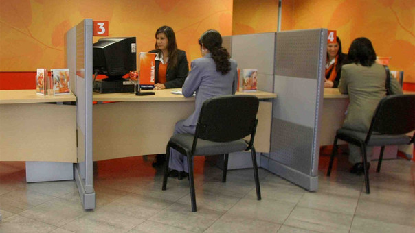 Hay espacio para reducir las comisiones, afirmó el gerente de Inversiones de Prima AFP, José Larrabure.
