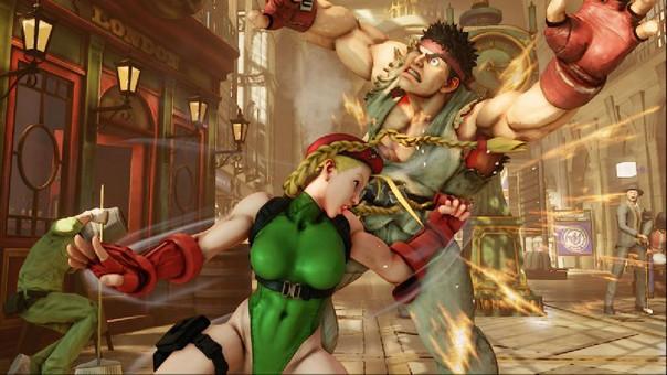 Los propietarios del Street Fighter V original podrán adquirir las novedades de la Arcade Edition vía DLC gratuito.