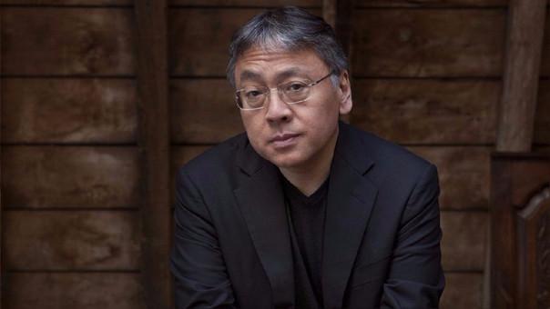 El británico Kazuo Ishiguro ganó hoy el premio Nobel de Literatura 2017, anunció la Academia sueca.