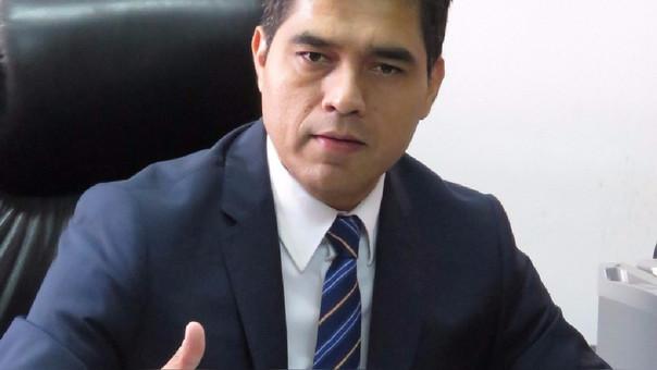 Jose Carlos Isla Montaño